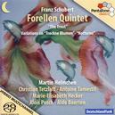 Klavierquintett D.667 'Forellenquintett'