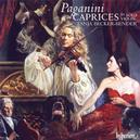 Capricen op.1 Nr.1-24 für Violine solo