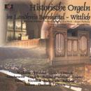 Courtonne, Marcel: Historische Orgeln im Landkreis Bernkastel - Wittich