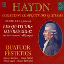 Streichquartette Nr.37-43 (opp.33 & 42)