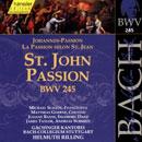 Bach, Johann Sebastian: St. John Passion BWV 245