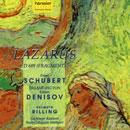 Schubert, Franz: Lazarus