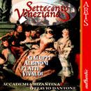 Galuppi, Baldassare: Settecento Veneziano