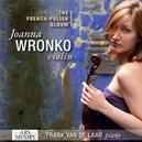 Joanna Wronko - The French-Polish Album