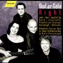 Guitar Gala Night: solo-duo-quartet