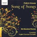 Geistliche Chorwerke - 'Song of Songs'
