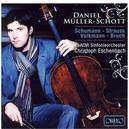 Daniel Müller-Schott spielt Cellokonzerte