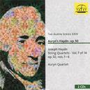 Streichquartette Nr.44-49 (op.50 Nr.1-6)
