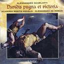 Davidis pugna et victoria (Oratorium)
