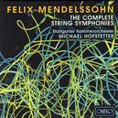 Streichersymphonien Nr.1-12