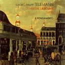 Details zu Telemann, Georg Philipp: Orchestersuiten in g - Moll & C - Dur