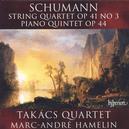 Klavierquintett op.44