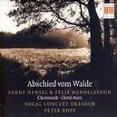 Vocal Concert Dresden - Abschied vom Walde