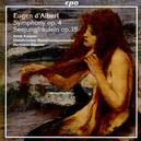 Albert, Eugen d´: Sinfonie F - Dur op. 4