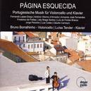 Bruno Borralhinho - Pagina Esquecida