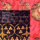 Details zu Sascha Goetzel dirigiert: Werke von Respighi, Hindemith & Schmitt