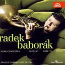 Radek Baborak - Hornkonzerte