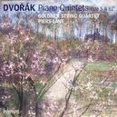Klavierquintette op.5 & op.81