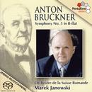 Bruckner, Anton: Sinfonie Nr. 5 B - Dur