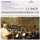 Weihnachtsoratorium BWV 248 (Kantaten 1-3)