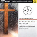 Motetten BWV 225-229