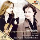 Sämtliche Werke für Violine & Klavier Vol.2