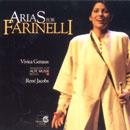 Porpora, Nicola Antonio: Arias for Farinelli