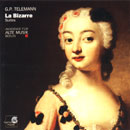 Telemann, Georg Philipp: La Bizarre