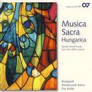 Budapest Monteverdi Korus - Musica Sacra Hugarica