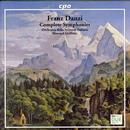 Details zu Danzi, Franz: Sämtliche Sinfonien