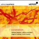 Edition musikFabrik 05 - Krönung
