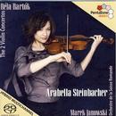 Violinkonzerte Nr.1 & 2