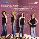 Flautando Köln - Werke für Blockflötenensemble