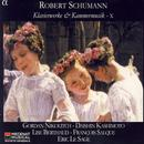 Klavierwerke & klavierbegleitete Kammermusik Vol.10