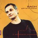 Bach, Johann Michael: Arias & Cantatas