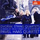 Details zu Dvorák, Antonín: Streichquartett Nr. 13 in G-Dur, op.106