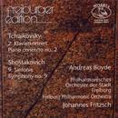 Details zu Schostakowitsch, Dimitri: Sinfonie Nr.9 in es-Dur, op.70