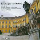 Details zu Haydn, Joseph: Cantates pour les Esterházy