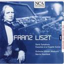 Details zu Liszt, Franz: Dante Sinfonie