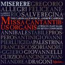Missa Cantantibus Organis (16.Jh.)