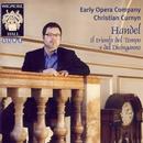 Details zu Händel, Georg Friedrich: Il Trionfo del Tempo e del Disinganno