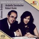 Sonaten für Violine & Klavier Nr.1-3