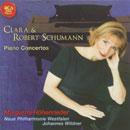 Details zu Schumann, Clara & Robert: Piano Concertos