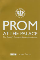 Prom at the Palace: The Queen´s Concerts, Buckingham Palace
