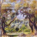 Sonaten für Cello & Klavier Nr.1 & 2 (opp.109 & 117)