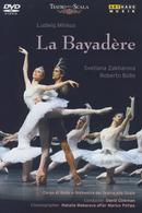 Details zu Minkus, Ludwig: La Bayad�re