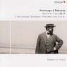 Details zum Titel Hommage a Debussy Vol.3 - Klavierwerke