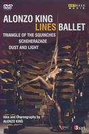 Details zu Alonzo King Lines Ballet: Triangle of the squinches