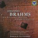 J. Brahms: Ein Deutsches Requiem: Enoch zu Guttenberg