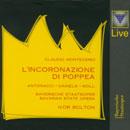 L´incoronazione di Poppea: Claudio Monteverdi